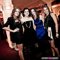 El Museo del Barrio Young International Circle Fall Benefit #50