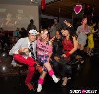 SPiN Standard Presents Valentine's '80s Prom at The Standard, Downtown #67