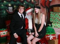 Ricky and Josh's Christmas Party #4