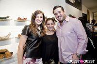 Matt Bernson Celebrates Fashion's Night Out 2012 #71