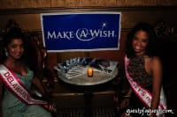 Spring into Action for Make a Wish #84