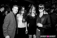 Black And White Masquerade #18