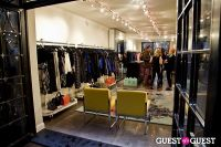 The Well Coiffed Closet and Cynthia Rowley Spring Styling Event #173