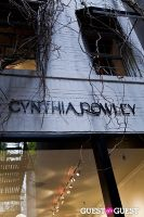 The Well Coiffed Closet and Cynthia Rowley Spring Styling Event #136