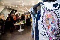 The Well Coiffed Closet and Cynthia Rowley Spring Styling Event #133