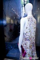 The Well Coiffed Closet and Cynthia Rowley Spring Styling Event #104