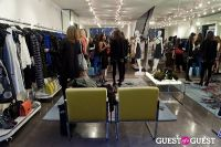 The Well Coiffed Closet and Cynthia Rowley Spring Styling Event #94