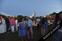 Cointreau & Guest of A Guest Host A Summer Soiree At The Crows Nest in Montauk #7