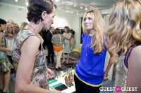 The Well Coiffed Closet and Cynthia Rowley Spring Styling Event #15