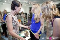 The Well Coiffed Closet and Cynthia Rowley Spring Styling Event #13