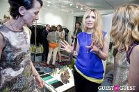 The Well Coiffed Closet and Cynthia Rowley Spring Styling Event #12