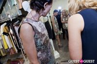 The Well Coiffed Closet and Cynthia Rowley Spring Styling Event #7