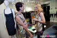 The Well Coiffed Closet and Cynthia Rowley Spring Styling Event #3