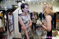 The Well Coiffed Closet and Cynthia Rowley Spring Styling Event #2