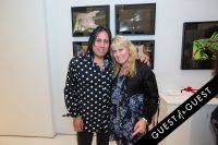 Lisa S. Johnson 108 Rock Star Guitars Artist Reception & Book Signing #97
