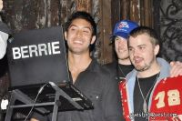 DJ Berrie, Emmett Shine, James Cruichshank