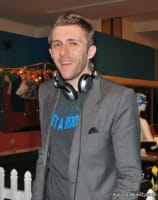 DJ Christopher Sealey