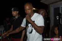 Jamie Foxx & Breyon Prescott Post Awards Party Presented by Malibu RED #90