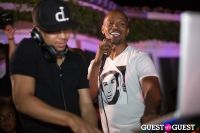 Jamie Foxx & Breyon Prescott Post Awards Party Presented by Malibu RED #79