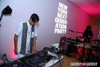 New Museum Next Generation Party #84