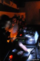 DJ Price, J. Warshaw