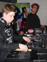 DJ Price, Joe La Puma
