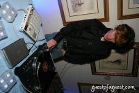 DJ Robbie Loggia