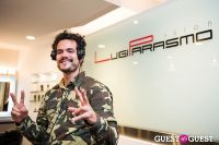 Luigi Parasmo Salon One Year Anniversary #129