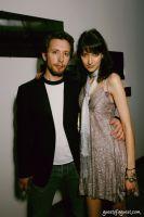 Damian Abrams and Dina Abrams