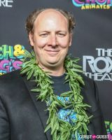 Green Carpet Premiere of Cheech & Chong's Animated Movie #99