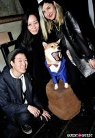 Menswear Dog's Capsule Collection launch party #82