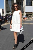 NYFW Style From the Tents: Street Style Day 1 #12