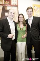 Kristin Pasternak Fine Jewelry launch party #38