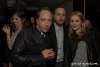 Daniel Silver, Steven Cox, Julie Baumgardner