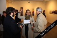 Dalya Luttwak and Daniele Basso Gallery Opening #76