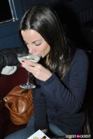 THRILLIST & TASTING TABLE Present MARTINI WEEK #138