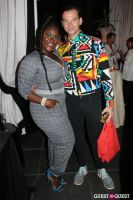 New York magazine and The Cut's Fashion Week Party #75