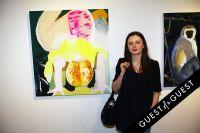 IMMEDIATE FEMALE AT Judith Charles Gallery #62