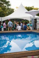 Blue Horizon Foundation Polo Hospitality Tent Event #92