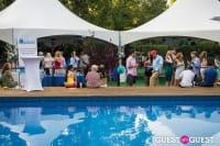 Blue Horizon Foundation Polo Hospitality Tent Event #91