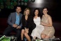 Danny Boome, Trina Albus, Danielle Vincent, Sarah Tilley