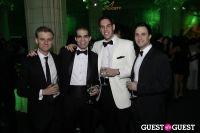 The Hark Society's 2nd Annual Emerald Tie Gala #240