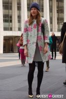 NYFW: Street Style from the Tents Day 5 #27