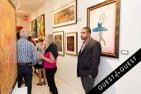 P Street Gallerie Opening #40