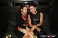 New York magazine and The Cut's Fashion Week Party #5