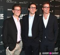 2011 Huffington Post and Game Changers Award Ceremony #30