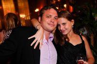 David Alexander and Alexandra Schneider
