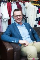 GANT Spring/Summer 2013 Collection Viewing Party #144