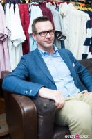 GANT Spring/Summer 2013 Collection Viewing Party #145
