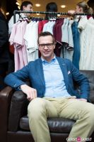 GANT Spring/Summer 2013 Collection Viewing Party #147
